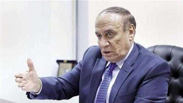 سمير فرج: مصر جيشها قوى قادر على حماية أمنها القومي