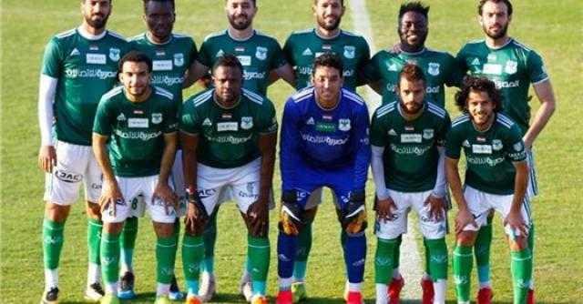 تأجيل مباراة المصري مع حرس الحدود (بيان رسمي)