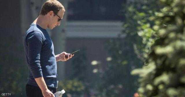 ثروة مارك مؤسس فيسبوك تتخطى حاجز الـ 100 مليار دولار