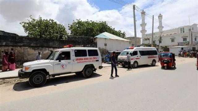 مرصد الأزهر يدين التفجير الانتحاري بالعاصمة الصومالية