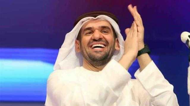 حسين الجسمي يتصدر تويتر.. كلنا بنحبك
