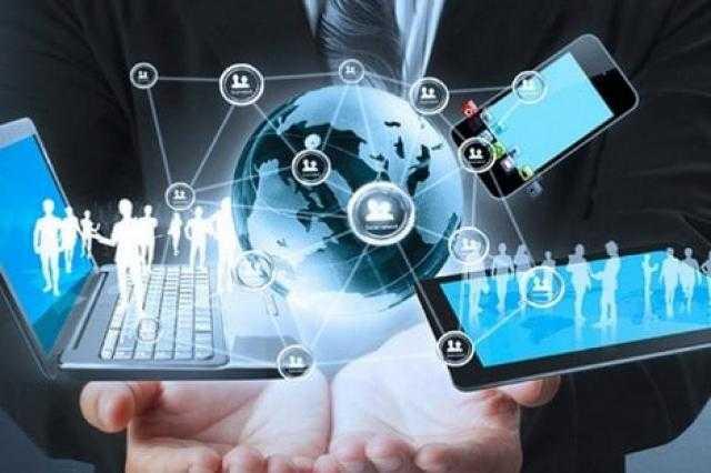 الاقتصاد الرقمي تبحث دعم الشركات الصغيرة والمتوسطة عبر مبادرة مستقبل رقمي