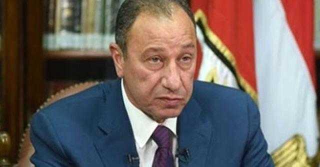 قرار جديد من النيابة ضد المتهمين بسرقة فيلا محمود الخطيب