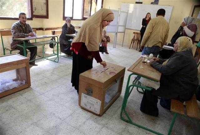 التعليم تسلم المدارس المنعقد بها انتخابات الشيوخ