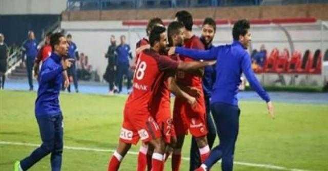 حرس الحدود: تأجيل مباراة المصري حرمت اللاعبين من الفورمة