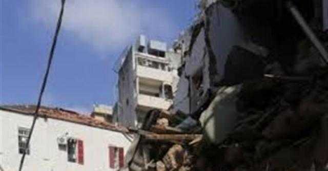 بيروت للتنمية: نعمل على رفع الركام من الجميزة