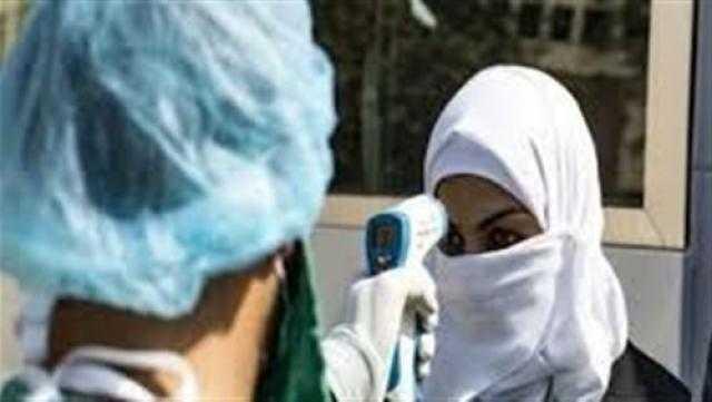 العراق: 3484 إصابة جديدة بكورونا