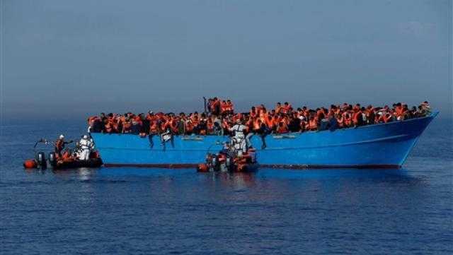 اليونان: 17 إصابة بكورونا بين المهاجرين