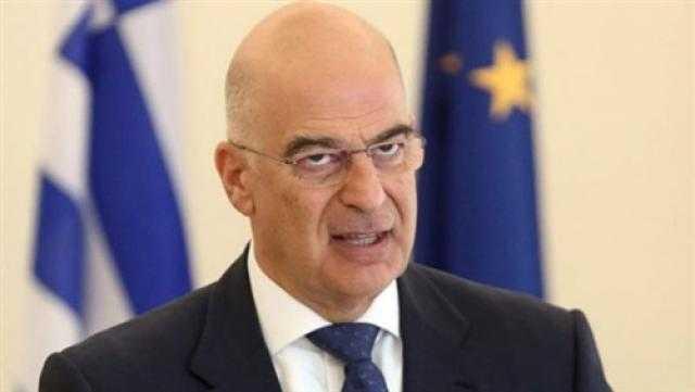 اليونان تطالب تركيا بمغادرة الجرف القارى فورا