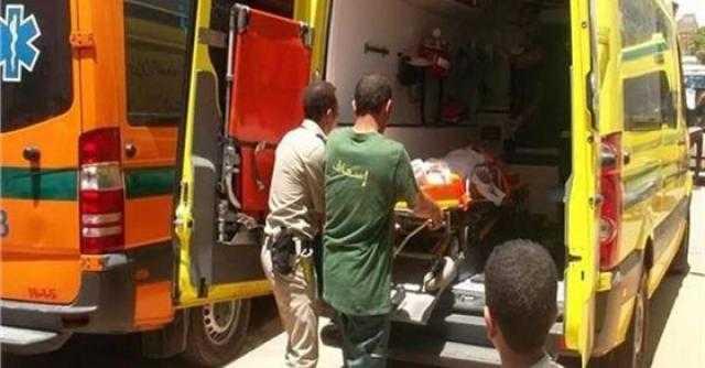 البحيرة.. إصابة ضابط ومساعد شرطة أثناء تأمين المقرات الانتخابية