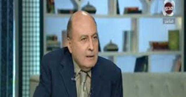 أسامة سرايا: سنرى مصر جديدة كليا خلال 10 سنوات