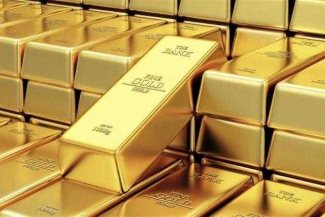 هبوط جديد في أسعار الذهب.. عيار 21 يسجل 850 جنيها