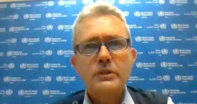 الصحة العالمية: 25 مليون طن معدات وقاية شخصية لمساعدة لبنان
