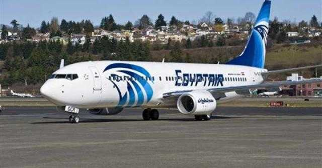 مصر للطيران تسير 28 رحلة جوية غدا.. وأخرى استثنائية إلى السعودية وعمان