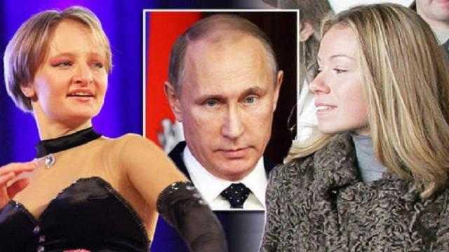 ماذا حدث لابنه بوتين بعد التطعيم بأول لقاح لفيروس كورونا؟