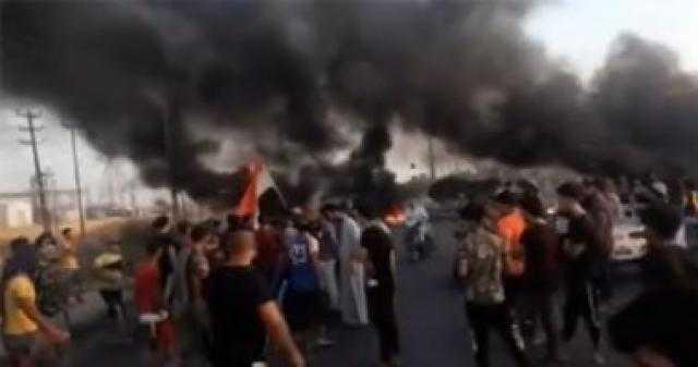 تفاصيل القبض على عائلة داعشية حاولت دخول العراق