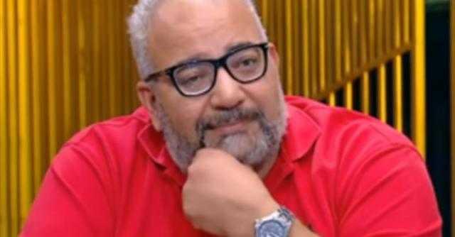 23 أغسطس.. بيومي فؤاد في ضيافة قصر السينما