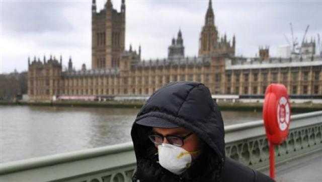 دراسة صادمة: 3.4 مليون شخص أصيبوا بكورونا في إنجلترا