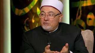 كفياكم مياصة.. خالد الجندي لـ السلفيين: أنتم مع الوطن أم ضده؟