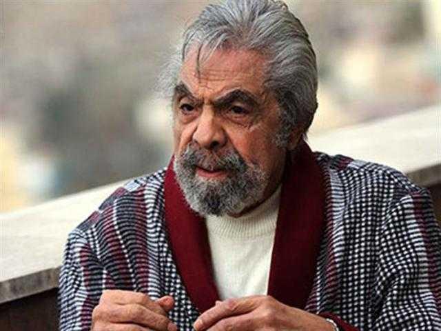 وفاة الفنان سمير الإسكندراني عن عمر ناهز 82 عاما