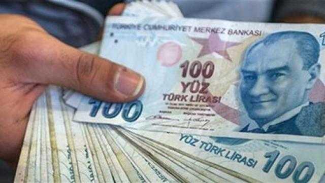 الليرة التركية تواصل الانهيار