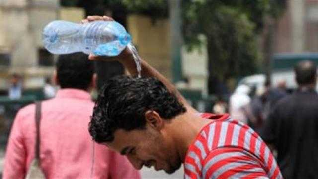 الأرصاد: طقس السبت حار رطب .. والعظمى بالقاهرة 36
