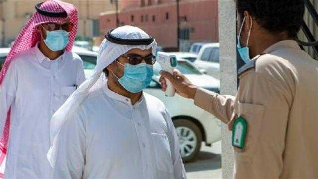 1383 إصابة جديدة بكورونا في السعودية