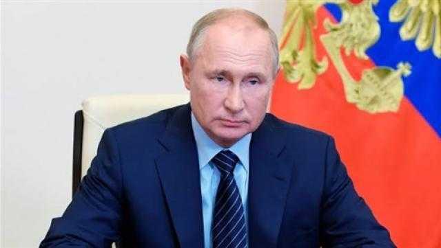 بوتين: معدل البطالة في روسيا ارتفع بشكل طفيف
