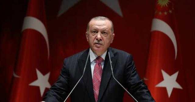 أول تعليق من أردوغان على اتفاق السلام بين الإمارات وإسرائيل