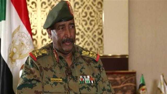 البرهان: لن نقف مكتوفي الأيدي إزاء الاقتتال بشرق السودان
