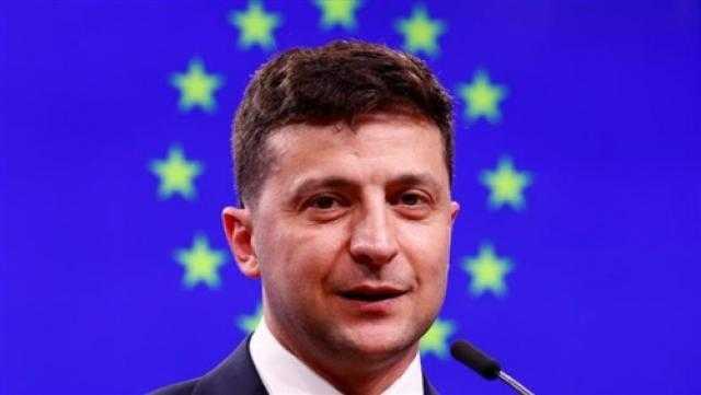أوكرانيا ترسل مساعدات إنسانية إلى لبنان