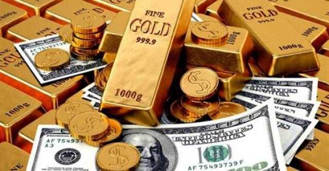 استقرار في أسعار الذهب بختام تعاملات الاسبوع