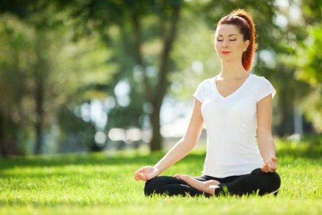 5 فوائد لممارسة رياضة اليوجا .. تعرف عليها