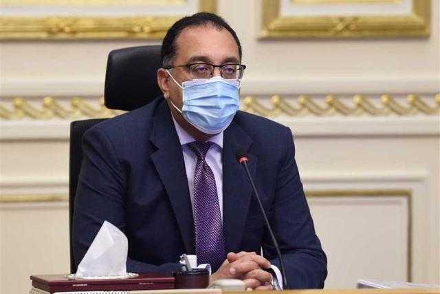 مدبولي: أحمل رسالة من الرئيس لقيادات السودان