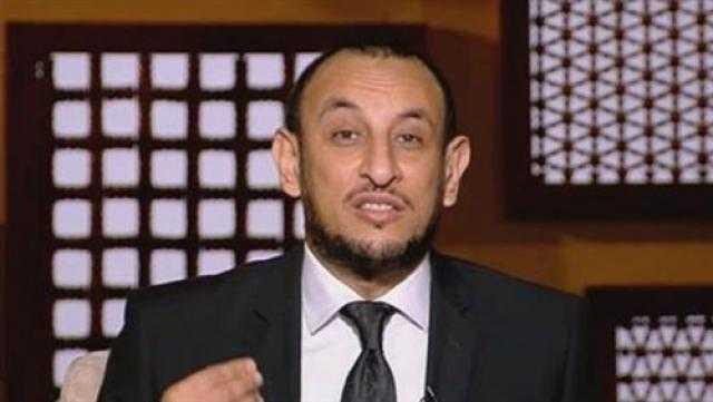 رمضان عبد المعز: الموت أقرب إلى الإنسان من نعل حذائه