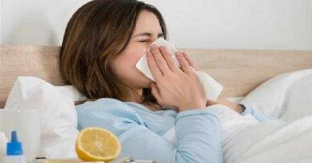 دراسة: نزلات البرد تحمي الإنسان من الإنفلونزا