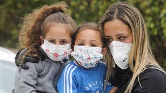دراسة أمريكية: الأطفال ينقلون فيروس كورونا للبالغين
