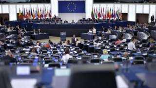 الاتحاد الأوروبي: الموقف في ليبيا مزعج ونتمنى الوصول لحل
