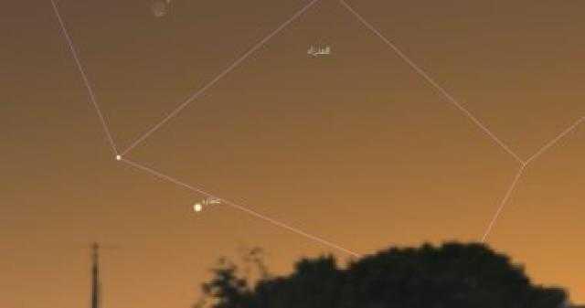 صور مذهلة لكوكب عطارد في السماء كما لم تشاهده من قبل