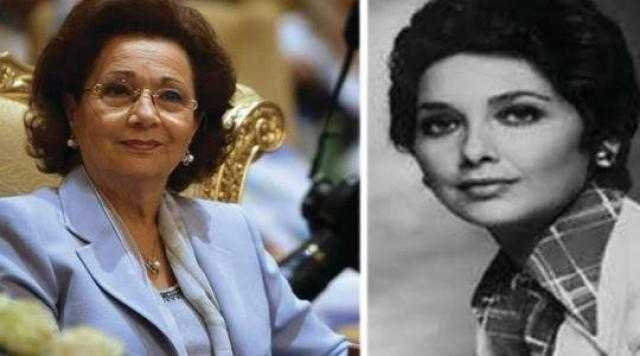 حقيقة خطوبة سوزان مبارك من فنان شهير وموقف زوجها منه.. أسرار مثيرة في حياة سيدة مصر الأولى سابقا