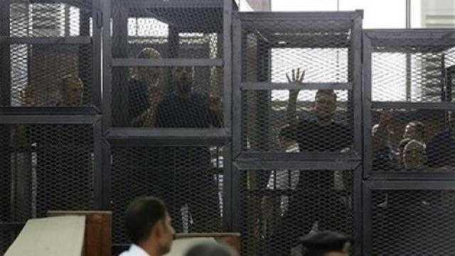 29 سبتمبر.. نظر محاكمة 555 متهما في ولاية سيناء 4