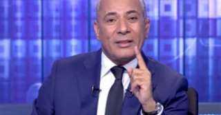 مفيش وقت للطبطبة .. أحمد موسى: حدود مصر خط أحمر