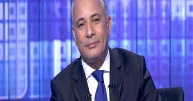 أحمد موسى لـ حماس: اللي هيقرب من حدودنا هيتفرم