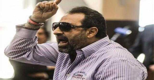 رسالة نارية من مجدي عبد الغني لأحد مسئولي النادي الأهلي