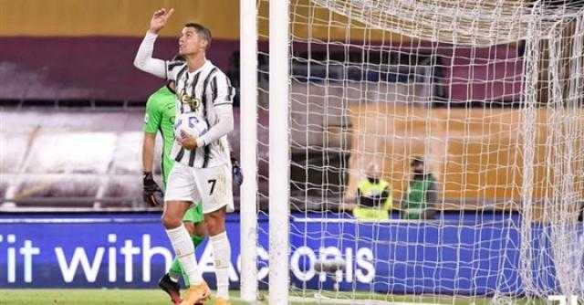 يوفنتوس يتعادل مع روما 2 - 2 في قمة الدوري الإيطالي