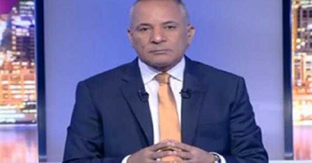 أحمد موسي: لا يصح ما قاله ماكرون تجاه دولة ذات سيادة