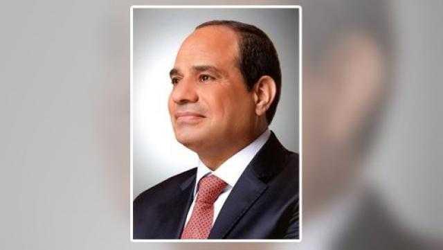 نشاط الرئيس السيسي الأبرز في صحف القاهرة