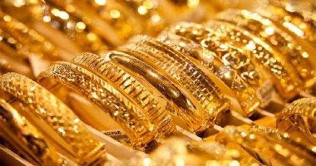 ارتفاع أسعار الذهب بالتعاملات المسائية