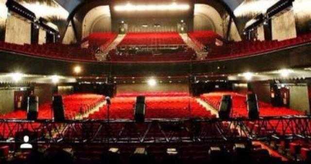 حفل فنى ضخم على مسرح الأولمبيا بباريس لدعم لبنان بحضور ماكرون وزوجته