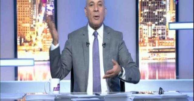 سلسال الدم.. أحمد موسى يحكي تاريخ الإخوان الإرهابيين من عبد الناصر للسيسي